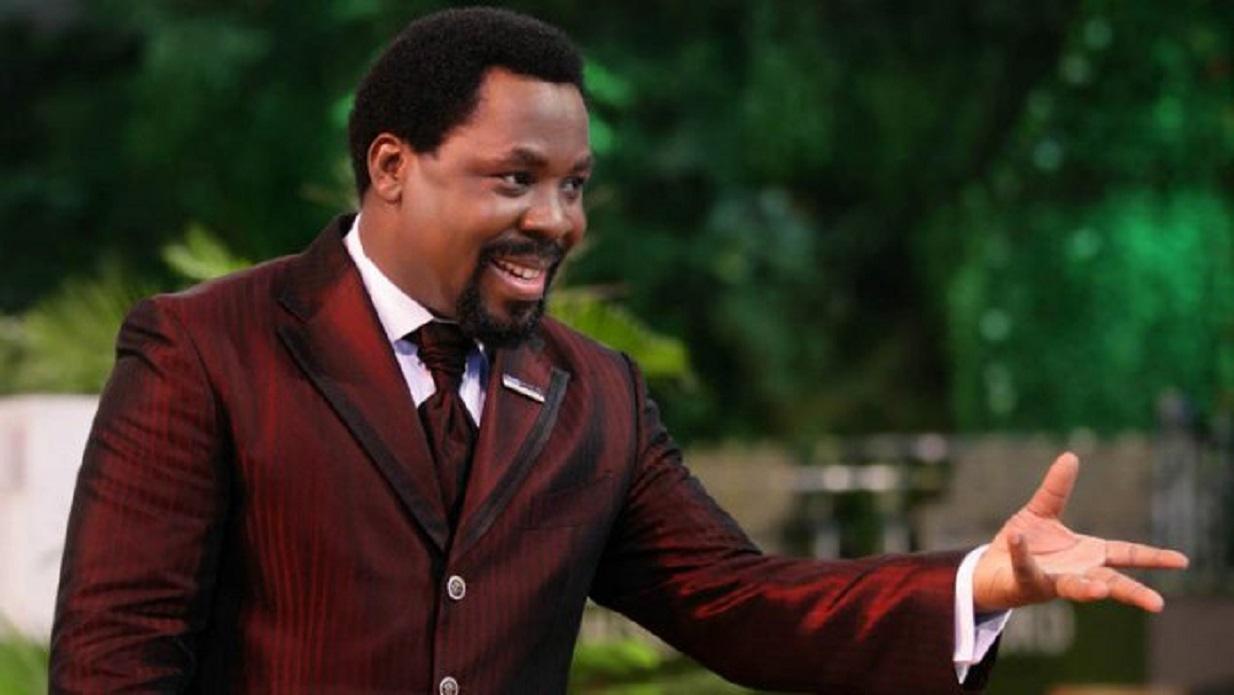T.B Joshua a-t-il prédit sa propre mort ? Découvrez sa dernière déclaration devant ses fidèles