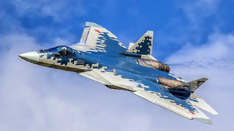 La Russie va développer un chasseur biplace Su-57 de cinquième génération pour l'exportation