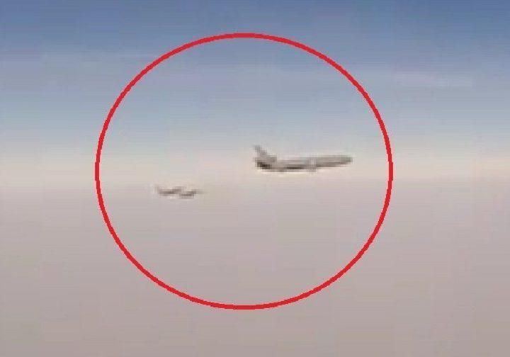 Un avion de patrouille maritime français a été intercepté par un Su-27 au-dessus de la Baltique – Selon Moscou