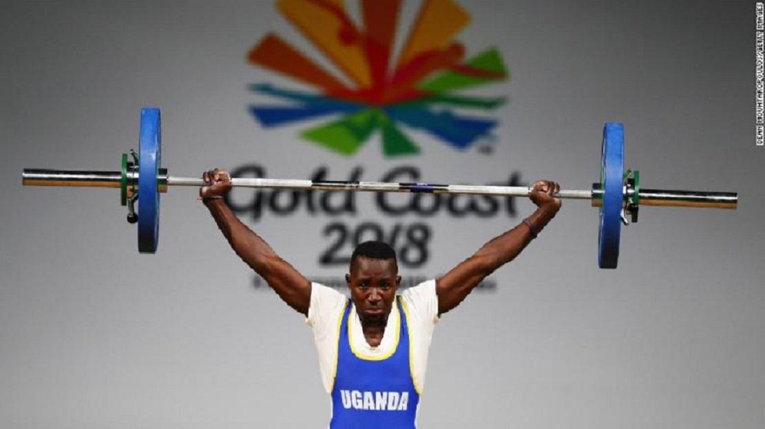 Un athlète ougandais s'enfuit de Tokyo a laissant une note disant que la vie est dure dans son pays
