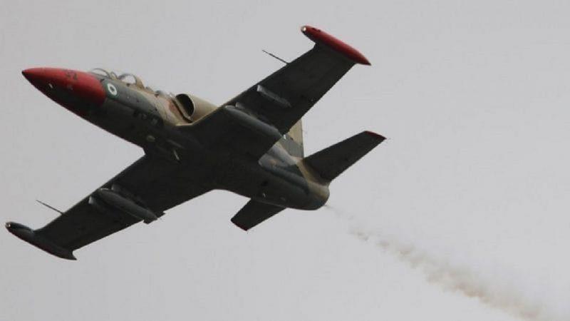 Nigeria : un avion de chasse abattu par des bandits