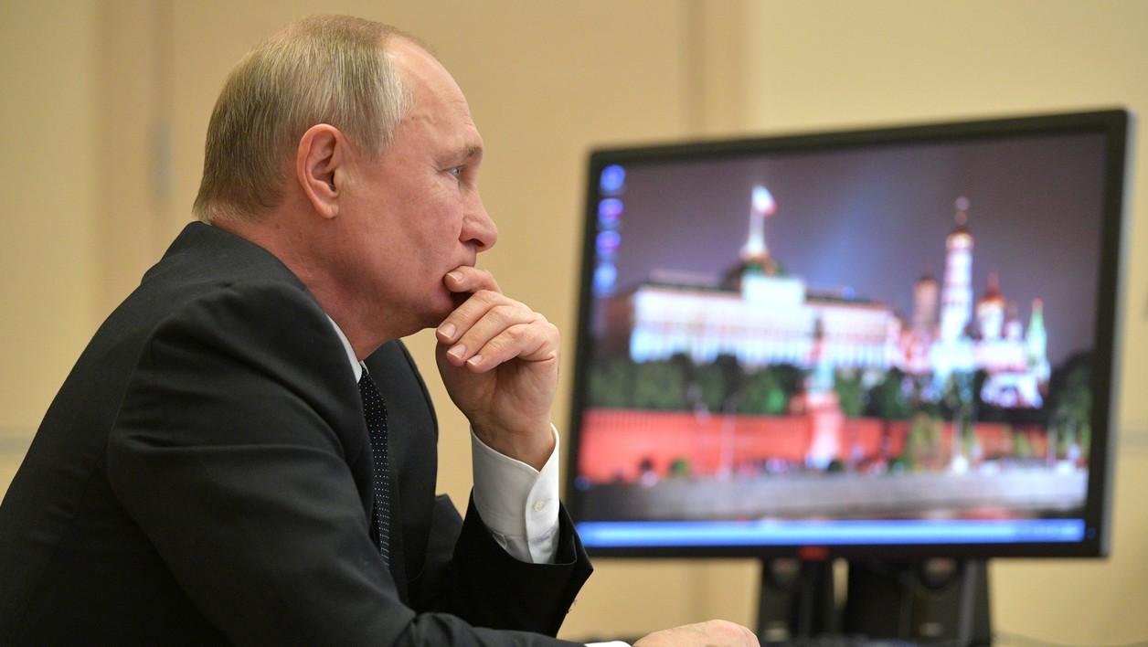 La Russie teste un moyen de se déconnecter de l'Internet mondial