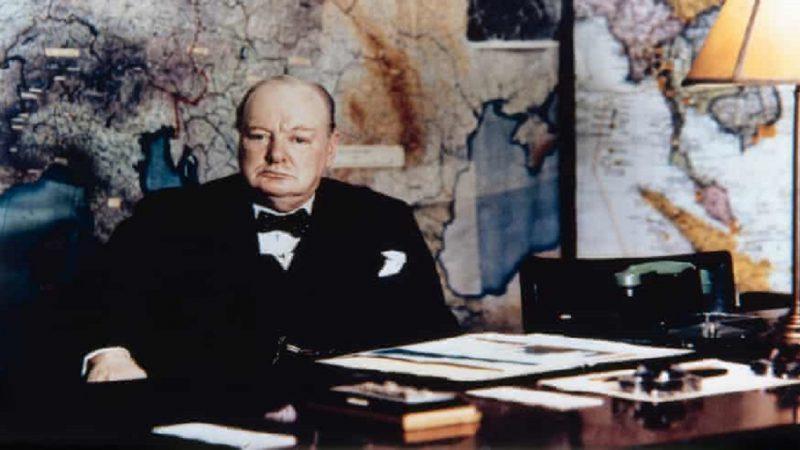 Quand Winston Churchill a bombardé la France : la bataille de Mers el-Kebir