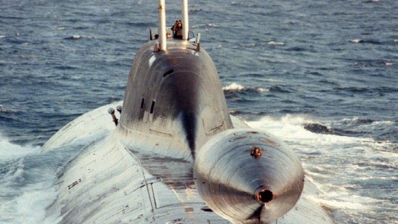 Ce sous-marin espion russe est unique en son genre (et un mystère complet)