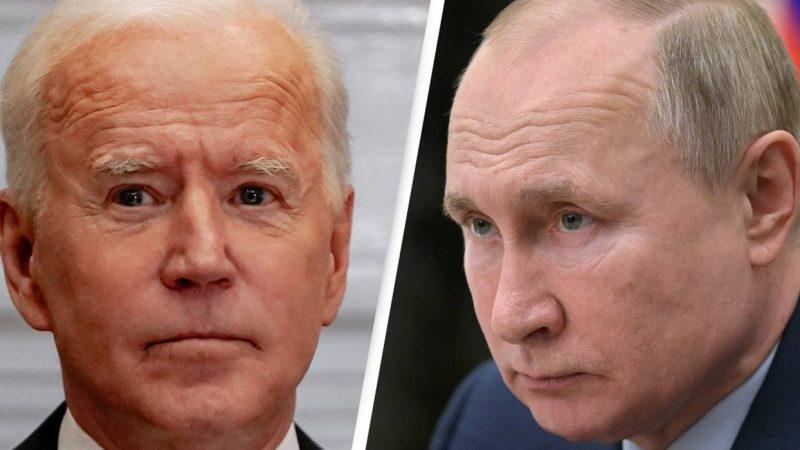 """Biden dit à Poutine que les États-Unis prendront """"toute mesure nécessaire"""" après la dernière attaque de ransomware"""