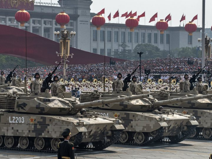 Voici pourquoi l'armée chinoise n'est pas aussi expérimentée que vous le pensez