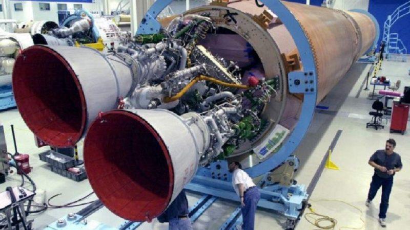 Les États-Unis ont désespérément besoin du moteurs de fusée russes RD-181