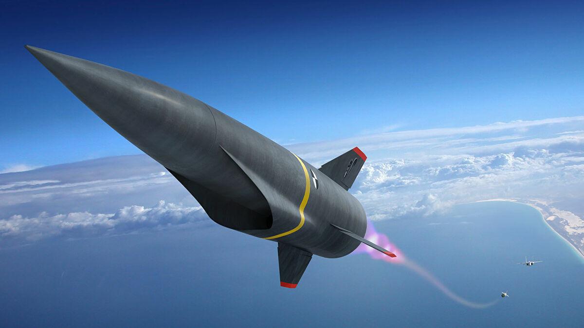 La Russie teste avec succès son missile hypersonique Tsirkon