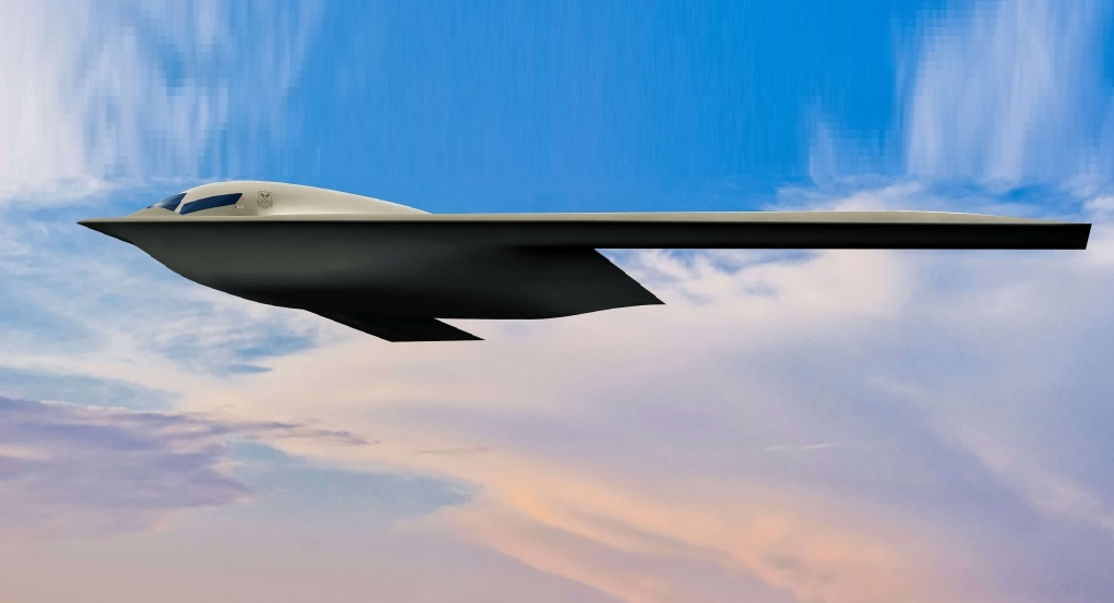 Le pire cauchemar de la Russie et la Chine, le bombardiers furtifs B-21 Raider bientôt testé