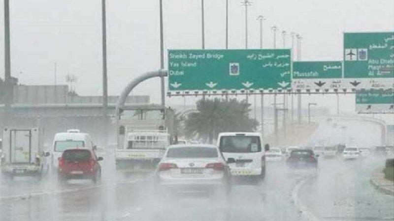 Dubaï crée sa propre pluie artificielle pour lutter contre la chaleur extrême
