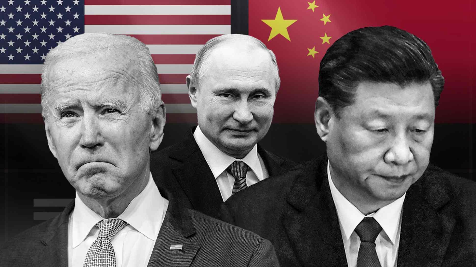 Pourquoi la Chine et la Russie s'inquiètent du départ des États-Unis d'Afghanistan