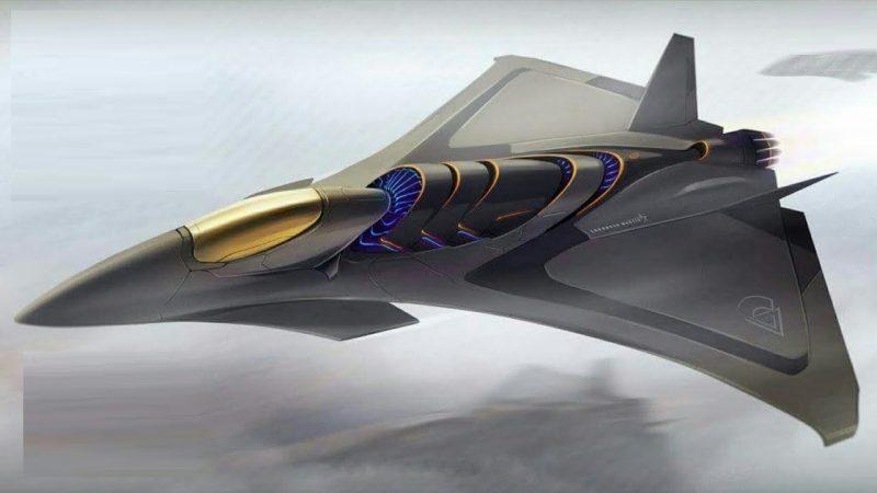 Le constructeur russe du MiG travaille sur son propre avion de chasse de 5e génération