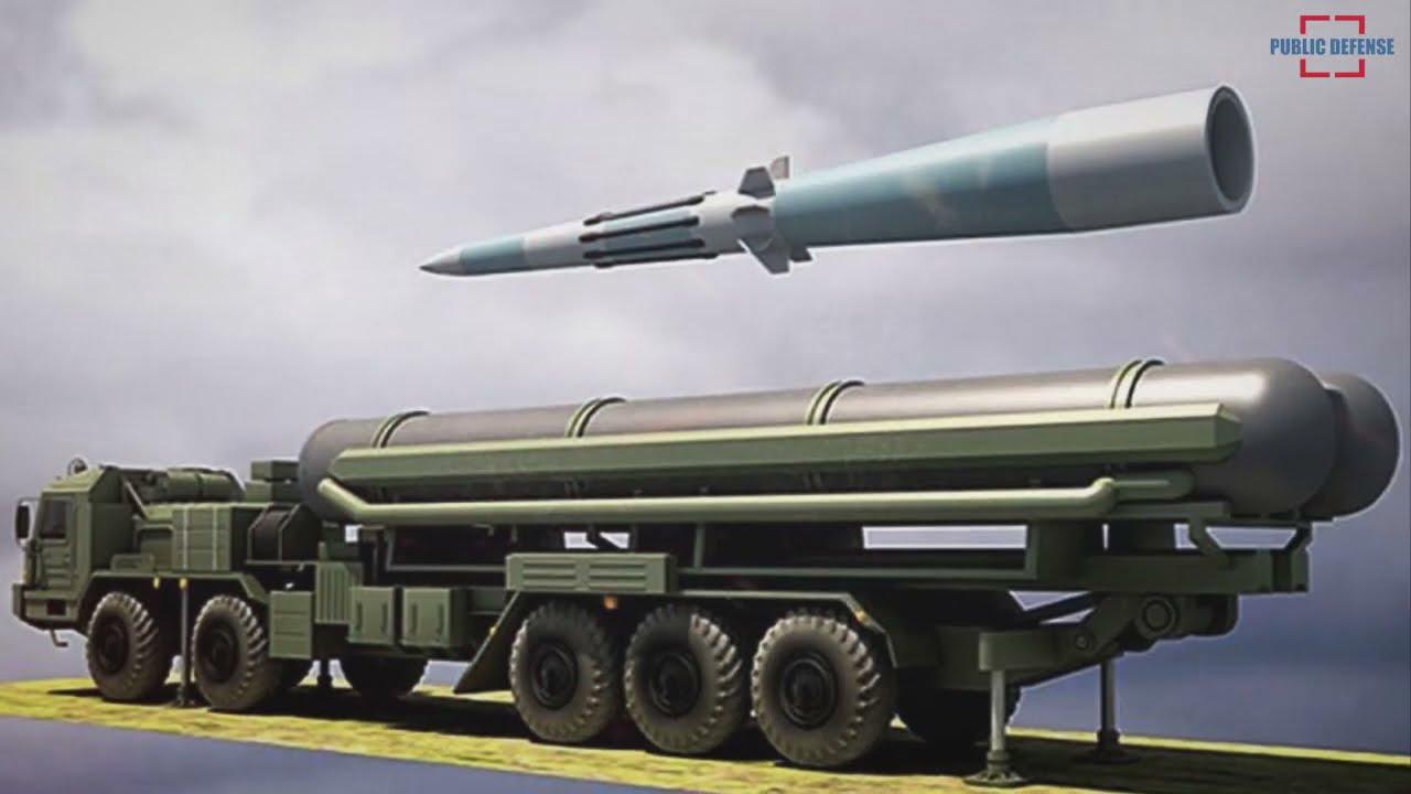 Urgent : le système de missile russe S-500 testé avec succès (Vidéo)
