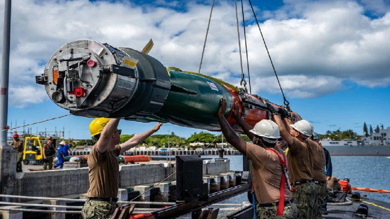 Le prochain sous-marin d'attaque de l'US Navy sera un « prédateur suprême »