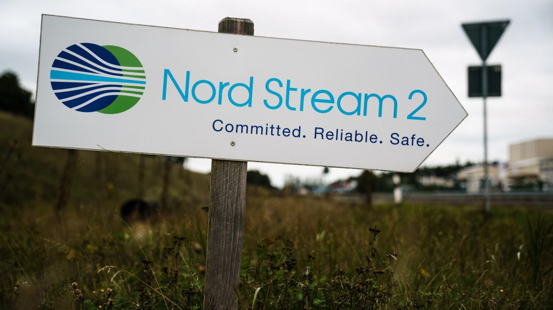 Nord Stream 2 : L'Allemagne dit non à Washington et délivre tous les permis pour achever le gazoduc