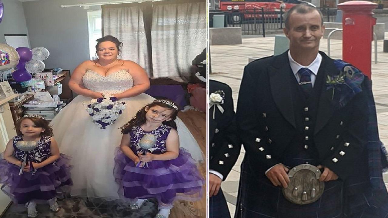 Un marié meurt à l'autel en voyant sa fiancée descendre l'allée