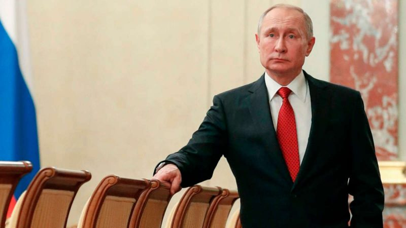 Internet : la Russie s'est déconnectée du réseau mondial pour tester son système