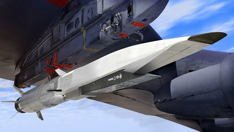 La Russie sur le point de tester son missile à propulsion nucléaire « Burevestnik 9M370 »