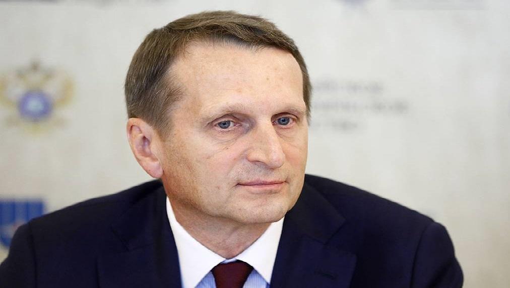 Le chef du renseignement extérieur russe affirme que la CIA est l'une des meilleures au monde