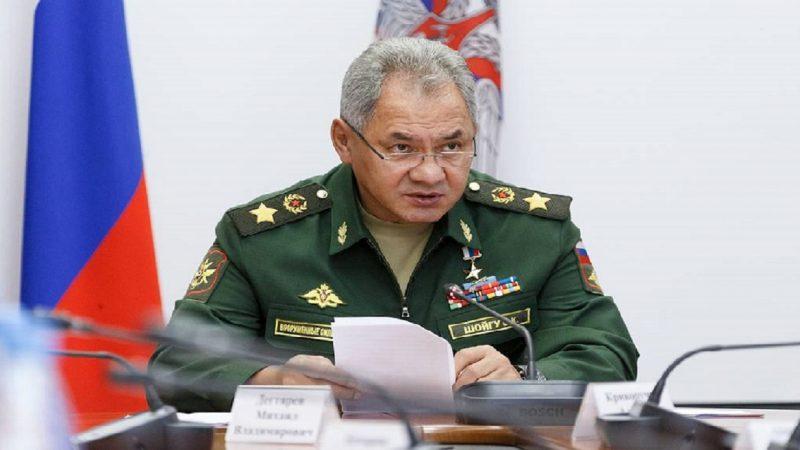 La Russie veut que son armée dispose d'armes sophistiquées d'ici le premier janvier