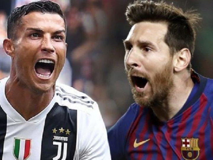 Après avoir signé Lionel Messi, le PSG veut signer Cristiano Ronaldo pour créer la dream team