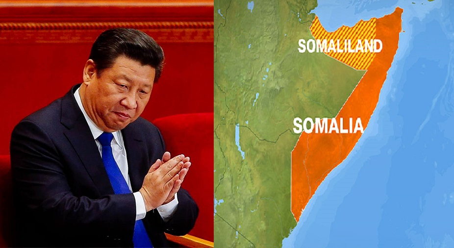 Le Somaliland dit non à l'expansion chinoise sur son territoire