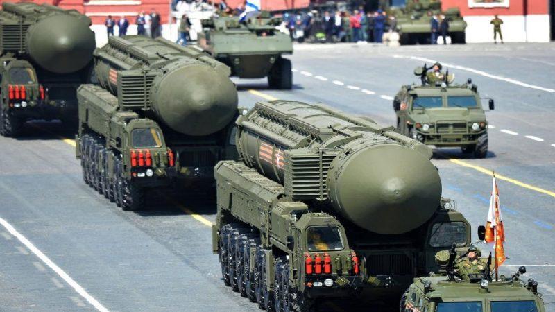 L'énorme stock d'armes nucléaires tactiques de la Russie pourrait tuer tout le monde