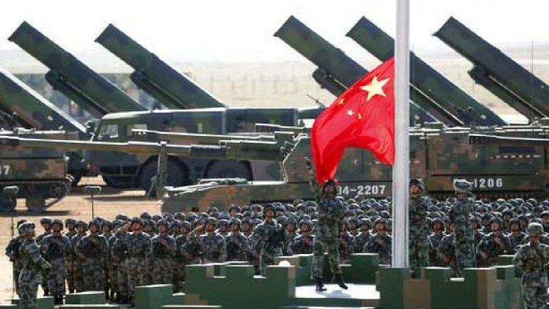 Comment la Chine envisage de gagner une guerre contre la marine américaine