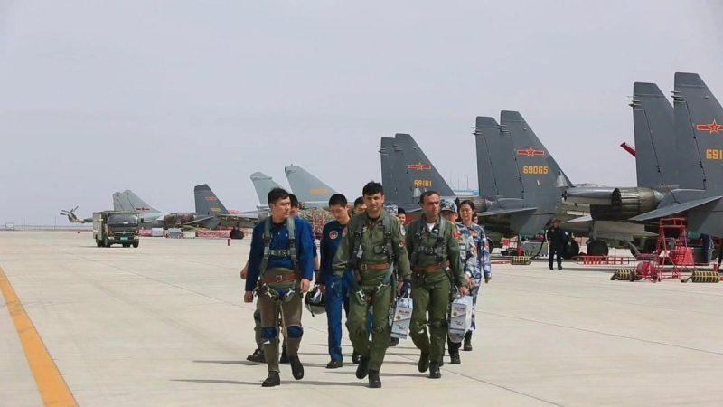 Chine : 1700 avions prêts pour la guerre : tout ce que vous devez savoir sur l'armée de l'air chinoise