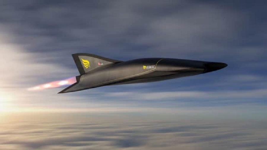 US Air Force investit dans le développement des aéronefs hypersoniques d'Hermeus