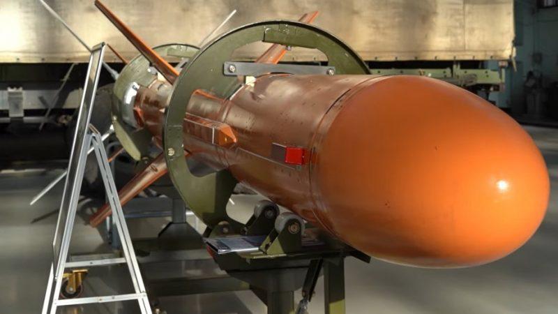 Le cauchemar de Poutine : le nouveau missile de croisière ukrainien peut-il parcourir 1 000 kilomètres ?