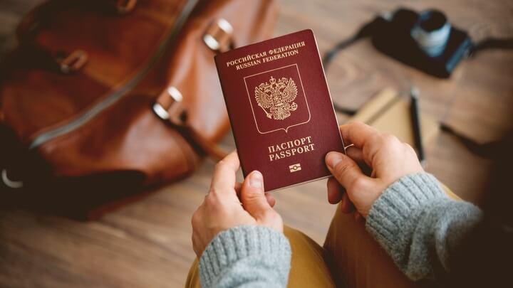 200 000 Ukrainiens ont obtenu la nationalité russe en janvier-juin 2021