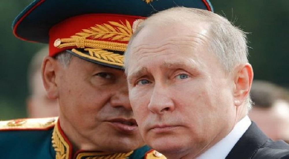 La Russie est prête à la guerre, qu'elle soit biologique, chimique ou nucléaire