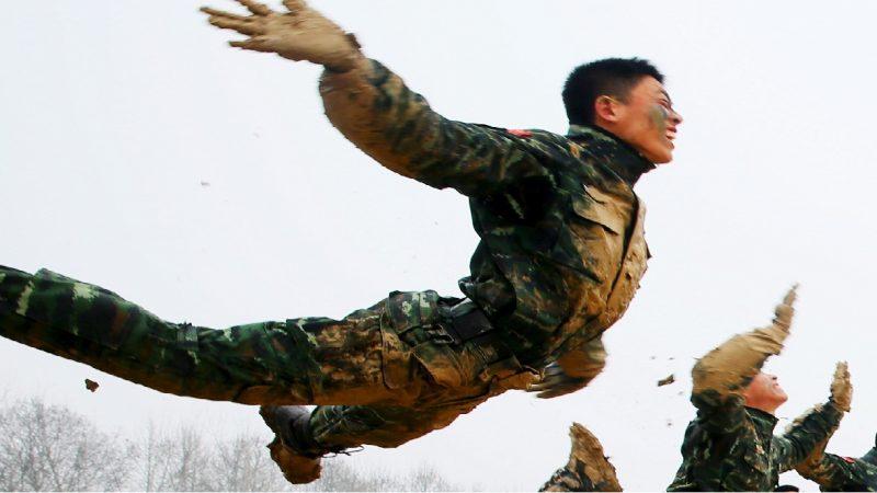 Menace réelle : les commandos chinois devraient terrifier les forces américaines et russe