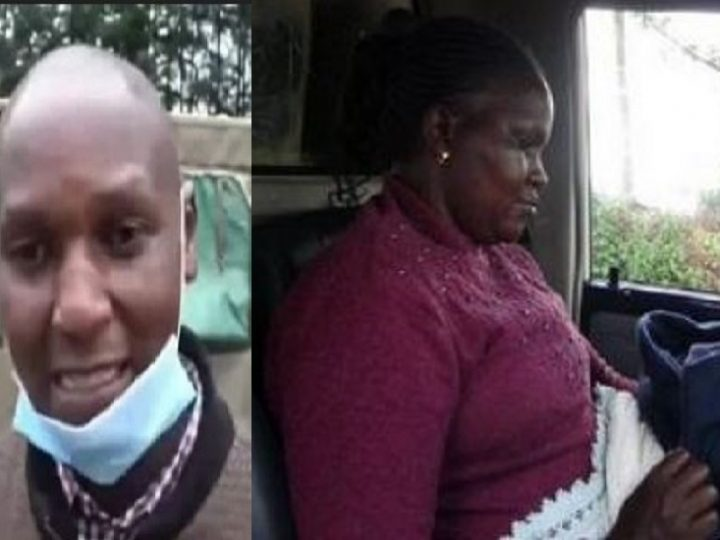 Un Kenyan dénonce sa femme à la police pour avoir acheté un bébé volé après avoir simulé une grossesse pendant 9 mois