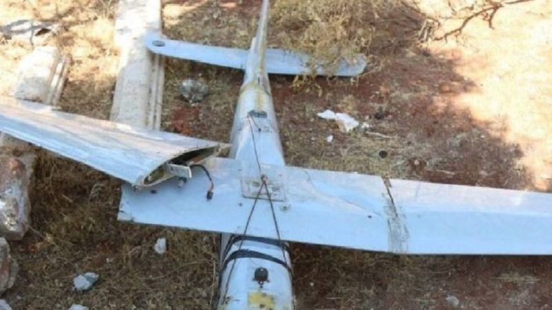 Un avion de combat américain aurait abattu un drone Russe considéré comme hostile dans l'est de la Syrie