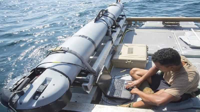 L'US Navy s'apprête à prendre des décisions sur de nouveaux drones sous-marins de petite et moyenne taille