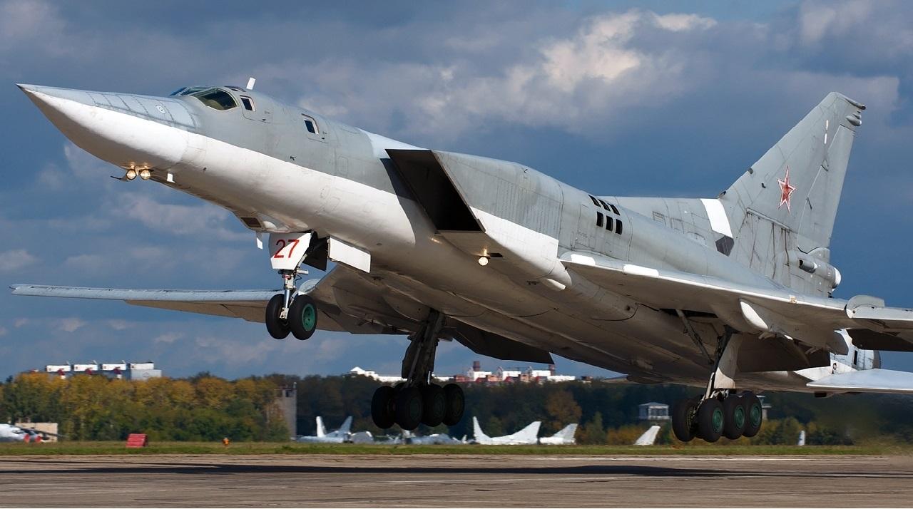 Afghanistan : Moscou envoie un message aux jihadistes en déployant des bombardiers Tu-22 « Backfire »