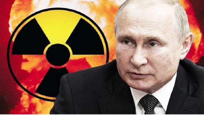 Pourquoi la Russie aime-t-elle fabriquer des armes nucléaires apocalyptiques?