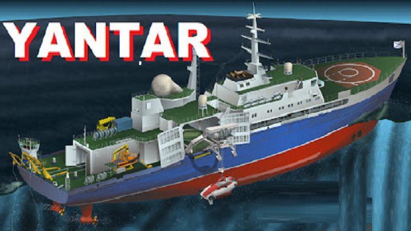 Le navire espion russe Yantar repéré près de deux câbles de télécommunications au large de l'Irlande