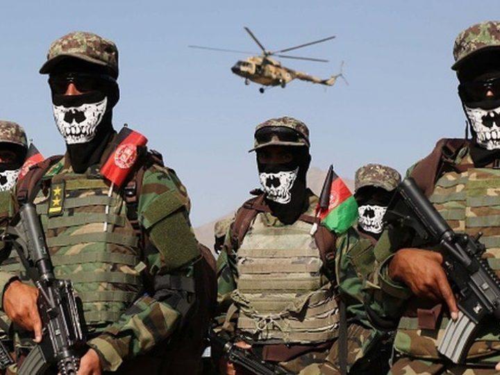 Afghanistan : Un milice en formation pour repousser les talibans