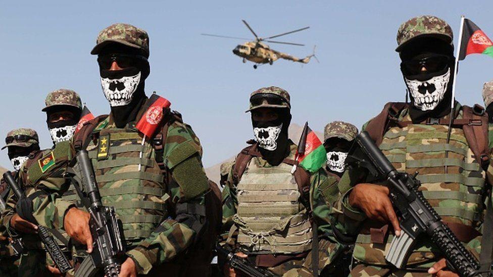 Près de 600 combattants talibans tués par les forces du Panjshir samedi – porte-parole