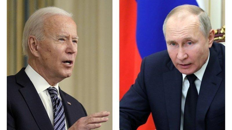 Les États-Unis sanctionnent les importations d'armes à feu russes et les exportations de technologies liées aux missiles vers Moscou