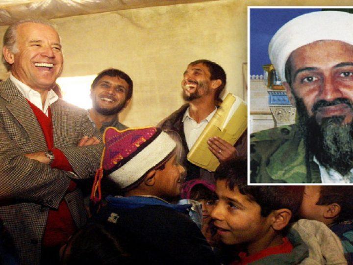 """Ben Laden avait averti en 2010 que Biden """"conduirait les États-Unis à la crise"""""""