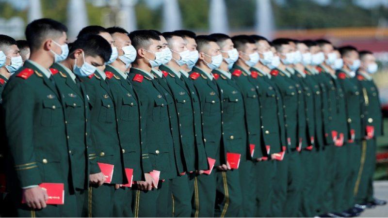 Comment l'armée chinoise a gagné la guerre contre le C0R0NAVIRUS