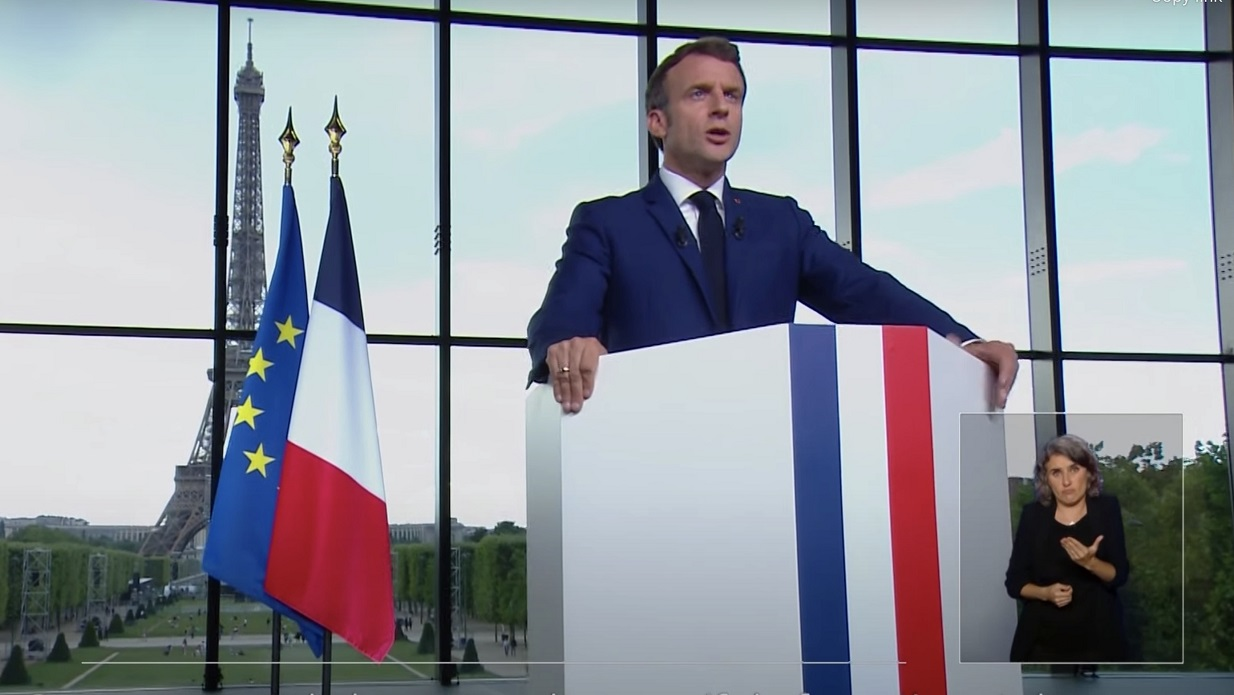 Comment les armes nucléaires ont assuré en permanence l'indépendance de la France