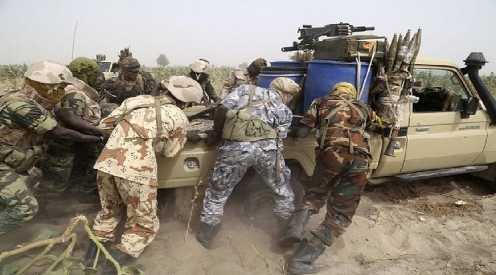 Boko Haram inflige une nouvelle perte énorme à l'armée tchadienne