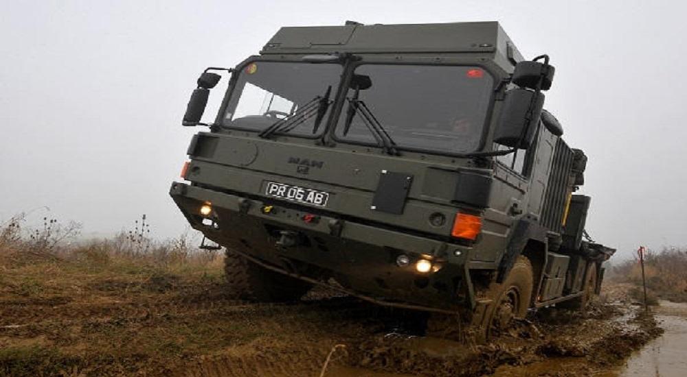 Royaume-Uni : Pénurie de chauffeurs de camions. La British Army appelée à la rescousse?