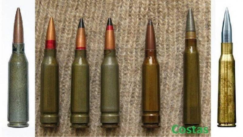 La Russie se prépare pour une nouvelle série de balles mortelles