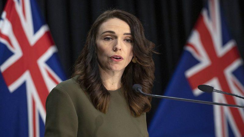 Confinement totale en Nouvelle-Zélande apres un cas de C0vid19